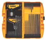 Ratcheting T Handle Hex Key Set