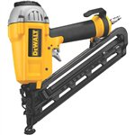 Finish Nailer 15 Gauge Kit