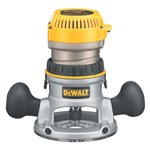 DeWalt DW616 Fixed Base Router 1-3/4 HP