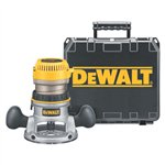 DeWalt DW616K Fixed Base Router 1-3/4 HP