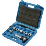 R-8 MT3 Quick Change Collet Set