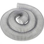Clear Wire Reinforced Hose 2-1/2