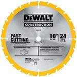 Saw Blade Fast Ripping 10