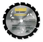 Circular Saw Blade Nail Cutting