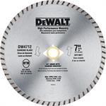 Continuous Rim Diamond Blade 7