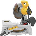 Miter Saw Single-Bevel Compound 10