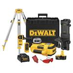 DeWalt Lasers, Instruments and Levels