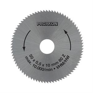 Tungsten Carbide Blade 2""