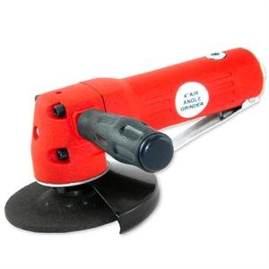 "12ct., 4"" Air Angle Grinder"