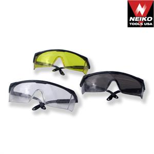 300ct., Safety Glasses - Clear