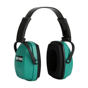 Adjustable Foldable Ear Muff