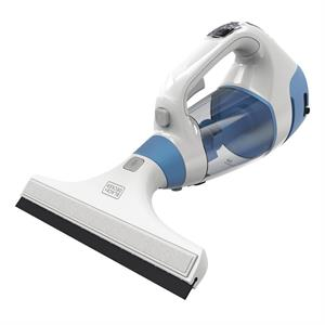 Powered Squeegee Vac
