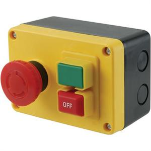 Magnetic Switch - 110V 1/2HP
