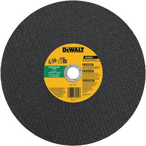 Masonry High Speed Wheel 12""