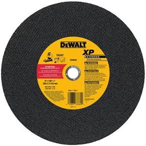 Metal Chop Saw Blade 14""
