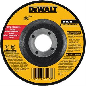 Metal Cutting Wheel 4""