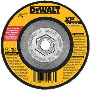 Metal & Stainless Steel Grinding Wheel 6""