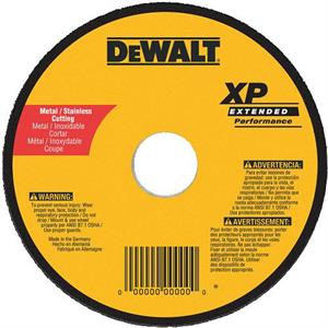 Metal Cutting Wheel 7""