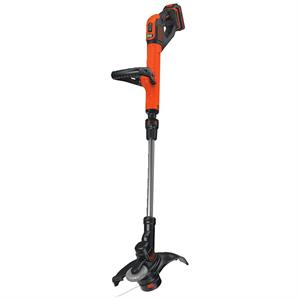 LST522 20V MAX* 12 in. 2-Speed String Trimmer/Edger