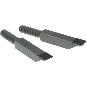 Slickplane Replacement Blades 45 Degree Chamfer - Pair