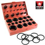 419-Piece O-Ring Assortment Kit - Metric