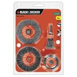 Black & Decker 70-617 Sanding Wheels