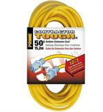 Extension Cord 12/3 ga, 50 ft.