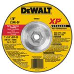 DeWalt DW8823 Metal Cutting-Notching Wheel 7