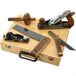 Currently on Back Order 5 pc. Woodworking Set