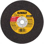 Metal Abrasive Saw Blade 6-1/2