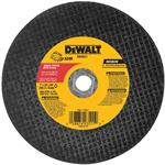 Metal Abrasive Saw Blade 7