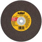 Metal Abrasive Saw Blade 8