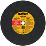 Metal Chop Saw Wheel 14