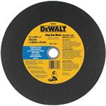Stainless Steel Chop Saw Wheel 14