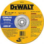 Stainless Steel Grinding Wheel 9