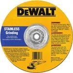 Stainless Steel Cutting Wheel 9