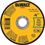 Masonry Cutting Wheel 4-1/2